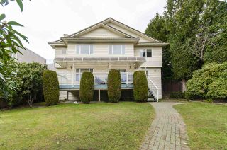 Photo 8: 1362 W 54TH Avenue in Vancouver: South Granville House for sale (Vancouver West)  : MLS®# R2550953
