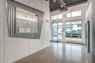 Photo 2: 206 338 W 8TH Avenue in Vancouver: Mount Pleasant VW Office for sale (Vancouver West)  : MLS®# C8038092