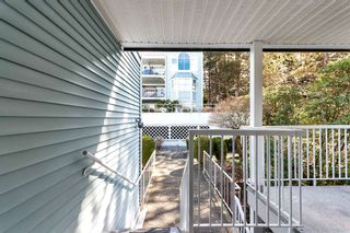 "Photo 31: 5 10050 137A Street in Surrey: Whalley Townhouse for sale in ""CAMDEN COURT"" (North Surrey)  : MLS®# R2560703"