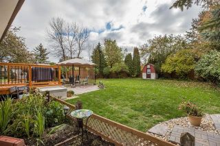 Photo 17: 19 Cavendish Court in Winnipeg: Linden Woods Residential for sale (1M)  : MLS®# 1909334