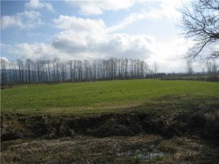 Photo 3: # LT B SHARPE RD in Pitt Meadows: West Meadows Land for sale : MLS®# V905845