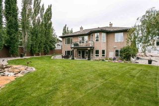 Photo 39: 83 52304 RGE RD 233: Rural Strathcona County House for sale : MLS®# E4225811