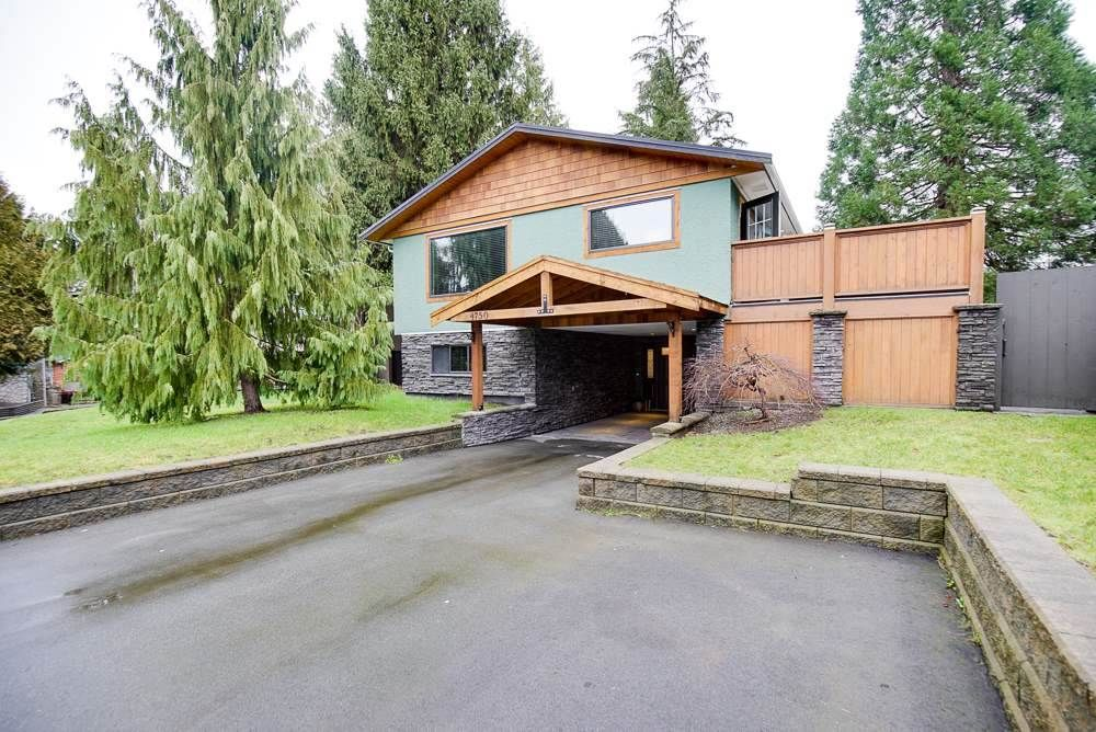 Main Photo: 4750 201 Street in Langley: Langley City House for sale : MLS®# R2545475