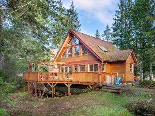 Photo 1: 3871 Woodhus Rd in CAMPBELL RIVER: CR Campbell River South House for sale (Campbell River)  : MLS®# 842753