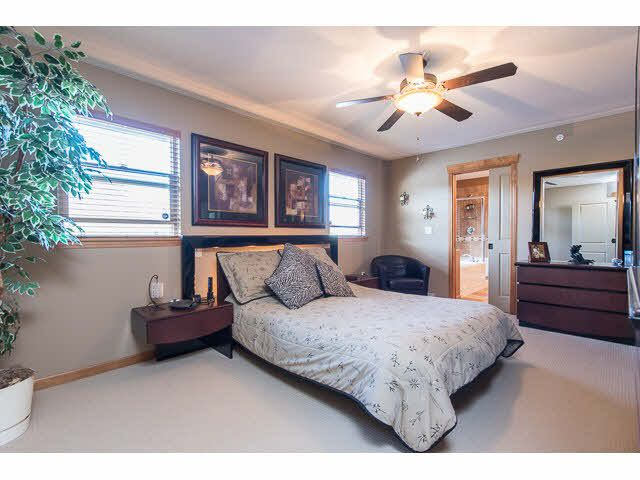 """Photo 9: Photos: 75 24185 106B Avenue in Maple Ridge: Albion Townhouse for sale in """"TRAILS EDGE"""" : MLS®# V1121758"""