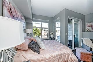 """Photo 25: #407 20200 56 Avenue in Langley: Langley City Condo for sale in """"The Bentley"""" : MLS®# R2598723"""