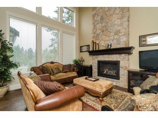 """Photo 2: 16297 27A Avenue in Surrey: Grandview Surrey House for sale in """"Morgan Heights"""" (South Surrey White Rock)  : MLS®# F1323182"""