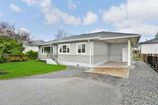 Photo 2: 6082 LADNER TRUNK Road in Ladner: Holly House for sale : MLS®# R2559805
