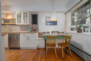 Photo 2: 1 1450 CHESTERFIELD AVENUE in Mountainview: Home for sale : MLS®# R2201153