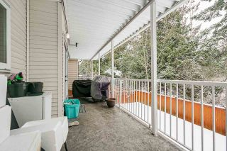 Photo 33: 12906 58A Avenue in Surrey: Panorama Ridge House for sale : MLS®# R2539499