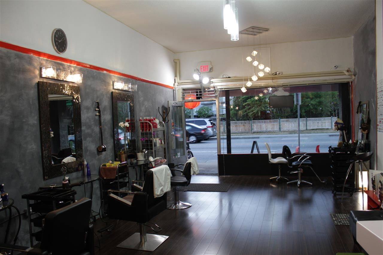 Main Photo: 4396 IMPERIAL Street in Burnaby: Metrotown Business for sale (Burnaby South)  : MLS®# C8025166