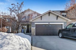 Photo 1: 120 Evergreen Square SW in Calgary: Evergreen Detached for sale : MLS®# A1080172