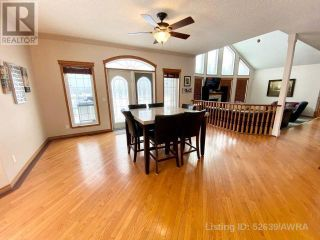 Photo 7: 125016 TOWNSHIP RD 593A in Rural Woodlands County: House for sale : MLS®# AW52639