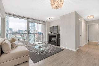"""Photo 7: 2506 688 ABBOTT Street in Vancouver: Downtown VW Condo for sale in """"THE FIRENZE II"""" (Vancouver West)  : MLS®# R2427192"""