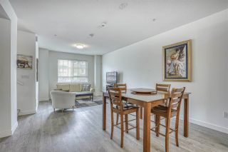 Photo 5: 8 23539 GILKER HILL Road in Maple Ridge: Cottonwood MR Townhouse for sale : MLS®# R2445373