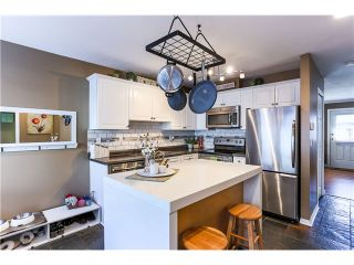 Photo 6: # 34 23575 119TH AV in Maple Ridge: Cottonwood MR Condo for sale : MLS®# V1108811