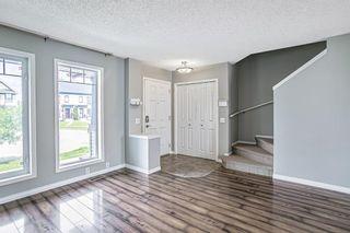 Photo 3: 131 Prestwick Court SE in Calgary: McKenzie Towne Semi Detached for sale : MLS®# A1117784