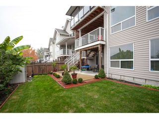 "Photo 18: 20132 68A Avenue in Langley: Willoughby Heights House for sale in ""Woodbridge"" : MLS®# R2318451"