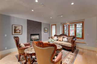Photo 5: 5850 CARTIER Street in Vancouver: South Granville House for sale (Vancouver West)  : MLS®# R2025857