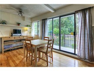 Photo 6: 205 425 ASH Street in New Westminster: Uptown NW Condo for sale : MLS®# V962983