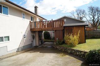 Photo 25: 3648 Bridgeport Pl in VICTORIA: SE Maplewood House for sale (Saanich East)  : MLS®# 806290