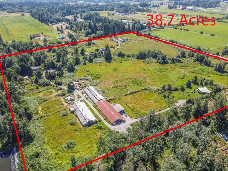 Main Photo: 1297 184 Street in Surrey: Hazelmere House for sale (South Surrey White Rock)  : MLS®# R2596913