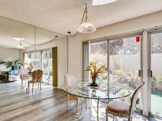 Photo 7: RANCHO BERNARDO Townhouse for sale : 2 bedrooms : 11401 Matinal Cir in San Diego