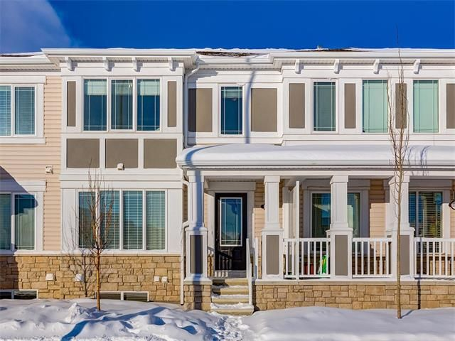 Main Photo: 10706 CITYSCAPE Drive NE in Calgary: Cityscape House for sale : MLS®# C4093905