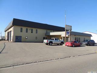 Photo 2: 126 130 Perkins Street in Estevan: Eastend Commercial for lease : MLS®# SK872165