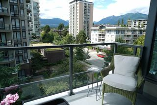 Photo 11: 502 135 W 2ND Street in North Vancouver: Lower Lonsdale Condo for sale : MLS®# R2180749