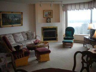 Photo 2: 1002 123 E KEITH Road in North Vancouver: Lower Lonsdale Condo for sale : MLS®# V938943