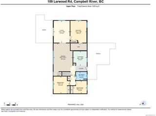 Photo 39: 109 Larwood Rd in CAMPBELL RIVER: CR Willow Point House for sale (Campbell River)  : MLS®# 835517