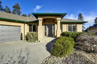 Photo 3: 2090 Chilcotin Crescent in Kelowna: Dilowrth Mt House for sale (Central Okanagan)  : MLS®# 10201594