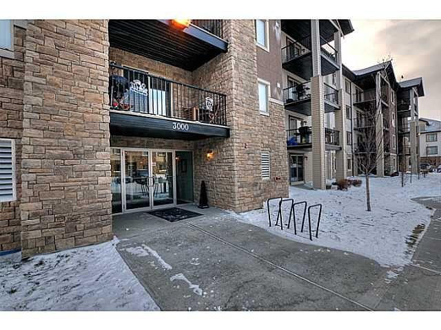 Photo 2: Photos: 3206 16969 24 Street SW in CALGARY: Bridlewood Condo for sale (Calgary)  : MLS®# C3594054