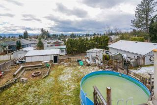 Photo 20: 32962 11TH Avenue in Mission: Mission BC House for sale : MLS®# R2144247
