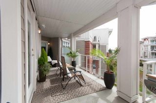 """Photo 6: 334 4280 MONCTON Street in Richmond: Steveston South Condo for sale in """"THE VILLAGE"""" : MLS®# R2263672"""