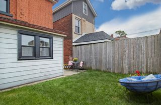 Photo 24: 213 Mary Street in Hamilton: House for sale : MLS®# H4116424
