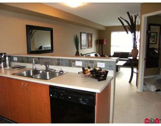 """Photo 4: 203 5465 203RD Street in Langley: Langley City Condo for sale in """"STATION 54"""" : MLS®# F2919876"""