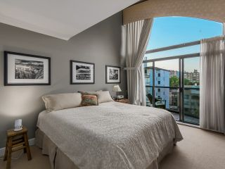 Photo 13: 801 1520 HARWOOD Street in Vancouver: West End VW Condo  (Vancouver West)  : MLS®# V1128758