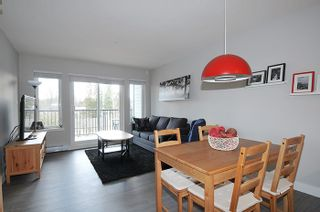 "Photo 7: 305 12075 EDGE Street in Maple Ridge: East Central Condo for sale in ""EDGE ON EDGE"" : MLS®# R2144452"
