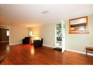 Photo 9: 116 20TH Ave W in Vancouver West: Cambie Home for sale ()  : MLS®# V943731