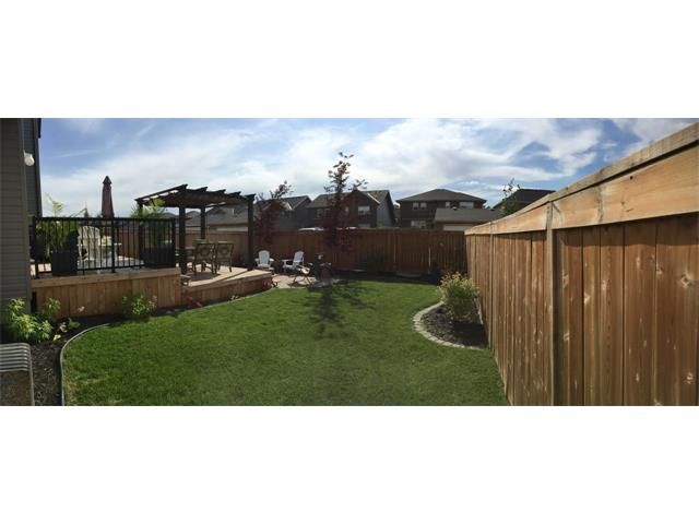 Photo 25: Photos: 76 CHAPARRAL VALLEY Green SE in Calgary: Chaparral House for sale : MLS®# C4026849