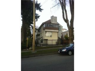 Photo 3: 301 3641 W 29TH Avenue in Vancouver: Dunbar Condo for sale (Vancouver West)  : MLS®# R2087756