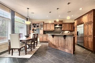 Photo 3: 40 TUSCANY GLEN Road NW in Calgary: Tuscany Detached for sale : MLS®# A1033612