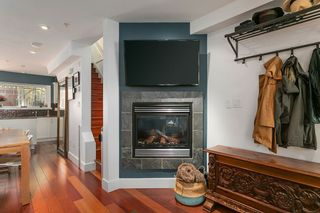 """Photo 6: 1630 E GEORGIA Street in Vancouver: Hastings Townhouse for sale in """"WOODSHIRE"""" (Vancouver East)  : MLS®# R2273211"""