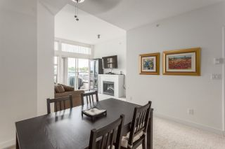 """Photo 5: 413 4550 FRASER Street in Vancouver: Fraser VE Condo for sale in """"CENTURY"""" (Vancouver East)  : MLS®# R2186913"""