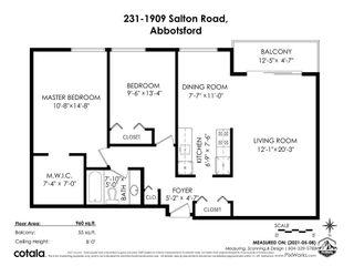 Photo 4: 231 1909 SALTON ROAD in Abbotsford: Central Abbotsford Condo for sale : MLS®# R2578612