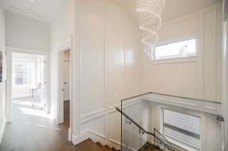 Photo 16: 5805 CULLODEN Street in Vancouver: Knight House for sale (Vancouver East)  : MLS®# R2502667