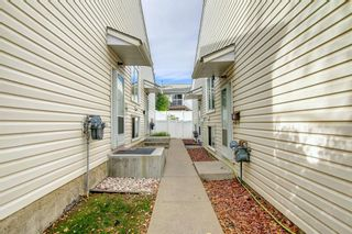 Photo 38: 221 Sabrina Way SW in Calgary: Southwood Row/Townhouse for sale : MLS®# A1152729