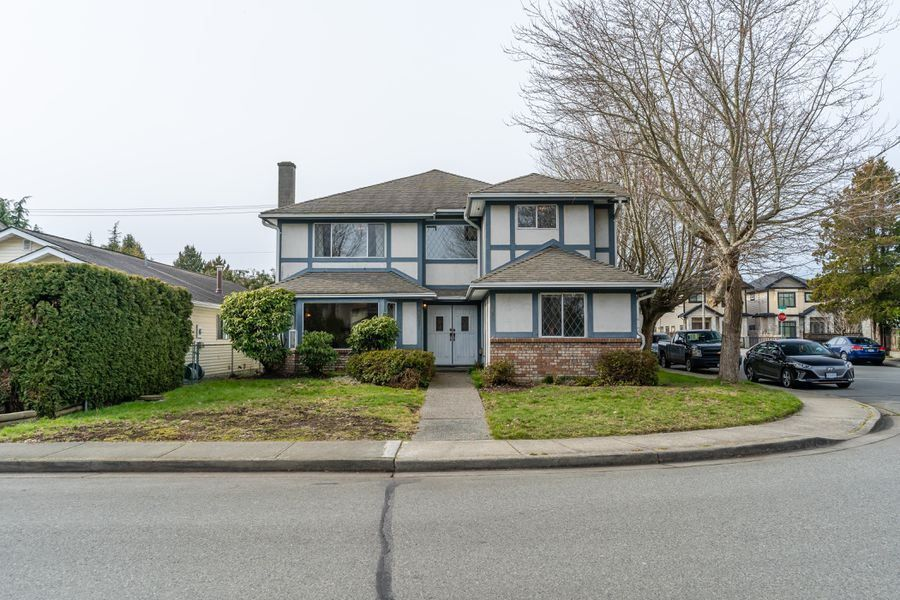 Main Photo: 10633 FUNDY DRIVE in Richmond: Steveston North House for sale : MLS®# R2547507